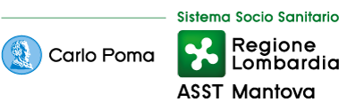Carlo Poma - Sistema socio sanitario Regione Lombardia ASST Mantova