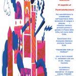 Avis al Festivaletteratura 2020