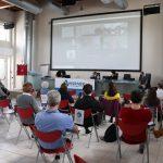 Assemblea Annuale dei Soci 2021 -  Sabato 8 maggio
