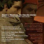 Dante e Mantova, un vincolo eterno